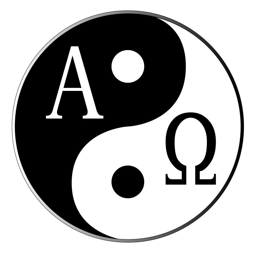 Yin and Yang, Alpha and Omega